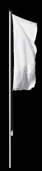 Leih-Fahnenmast SIGNAL, 7 m