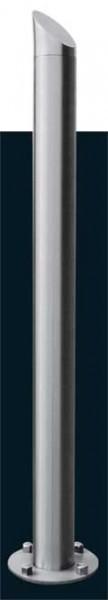 Edelstahl Sperrpfosten ASE 83/1 - 86/9 , ø 76 mm