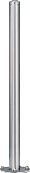 Sperrpfosten ASE 30/1 - 39/4, ø 61 mm
