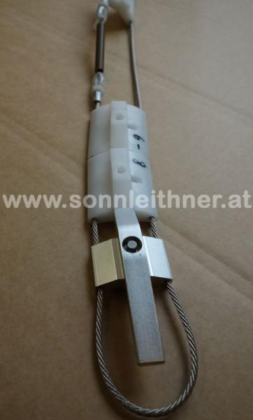 Mannus Hiss-Seil für Fahnenmast PRESTIGE und PRESTIGE A