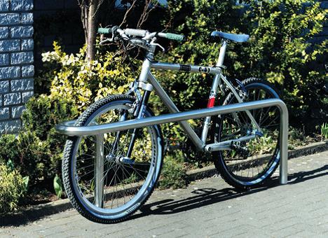 Fahrradständer FSE 201-203