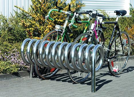 Fahrradständer FSE 101-103