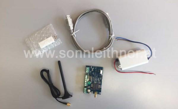 GSM Modul Pro Con Set