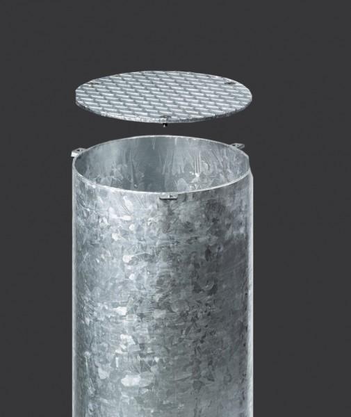Stahl-Bodenhalterung, Typ BST