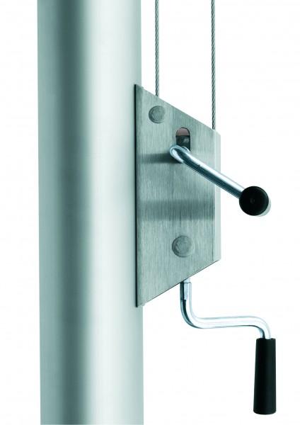 Kurbel-Hissvorrichtungs-Set HV23