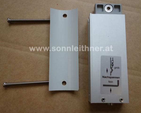 Untere Spannvorrichtung von HV-1 für Fahnenmast SPORT und SIGNAL